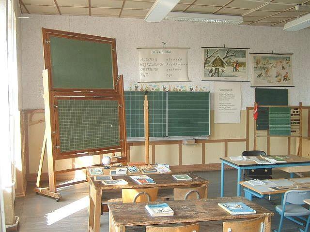 Klassenzimmer1930 Wiki