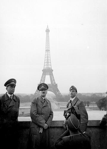 [ Adolf! } Hitler-Putin & andere Vergleiche..
