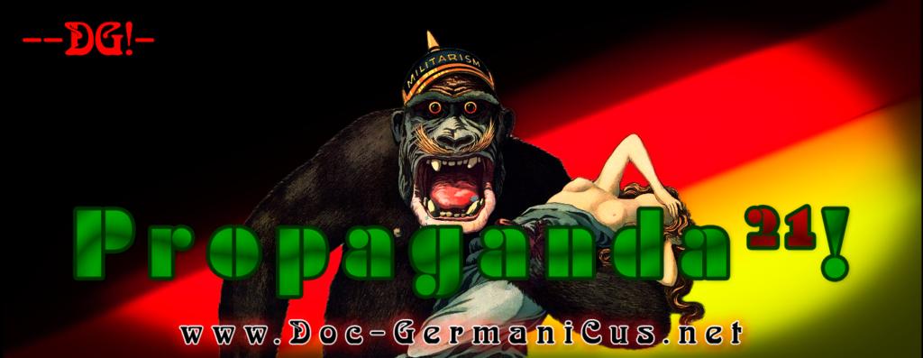 Links/Grüne Propaganda 21