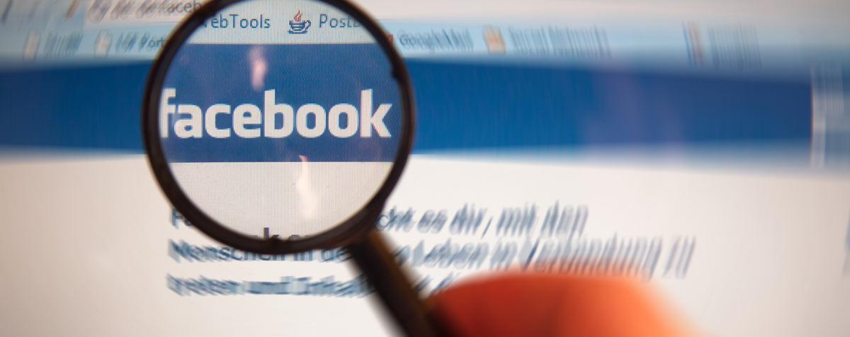 [ VORSICHT! } Facebook & Co.: Nichts für Depressive!
