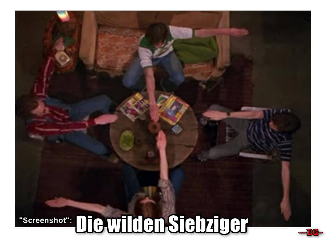 [ Nachhaltig! } Die Hysterie der NAZIPHOBEN!
