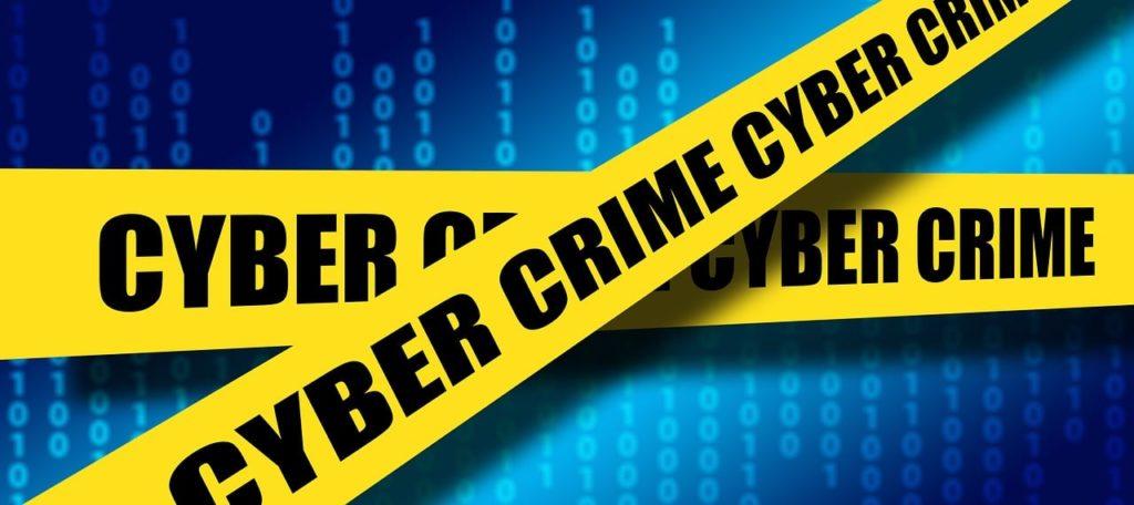 Cyber Crime! Photo: geralt / pixabay