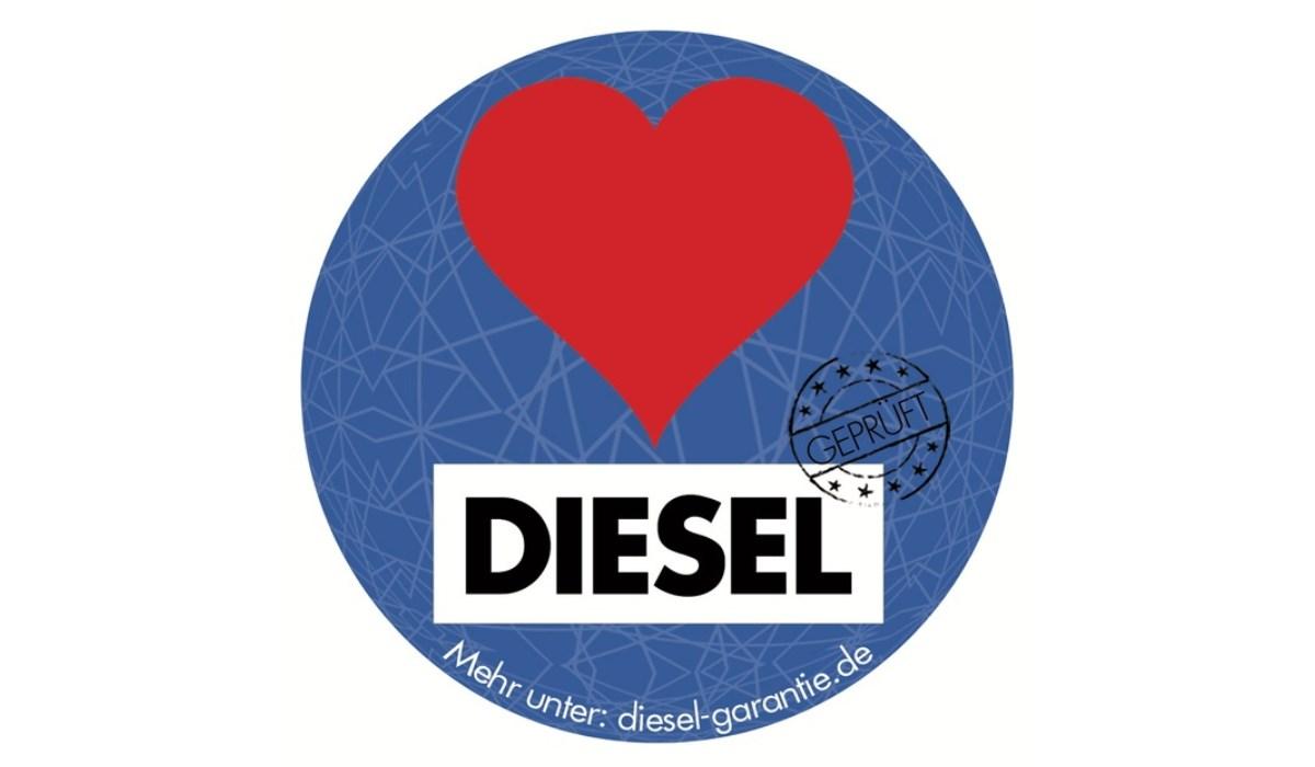 [ Verkehr! } Kein Diesel ist illegal!